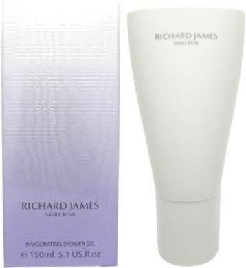 Richard James Savile Row for Men 150ml Invigorating Shower Gel