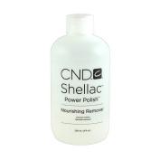 CND Shellac Power Polish - Nourishing Remover - 8oz / 236ml Body Care / Beauty Care / Bodycare / BeautyCare