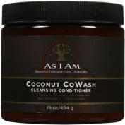 As I Am Coconut Cowash Cleansing Conditioner, 470ml Body Care / Beauty Care / Bodycare / BeautyCare