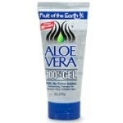 Fruit of the Earth Aloe Vera, 100% Gel Body Care / Beauty Care / Bodycare / BeautyCare