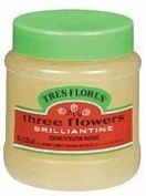 Tres Flores Brilliantine Hair Pomade Body Care / Beauty Care / Bodycare / BeautyCare