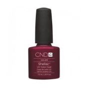 CND Shellac UV Colour - Decadence 5ml Body Care / Beauty Care / Bodycare / BeautyCare