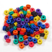 Tattoo Machine Grommets - Pack of 100