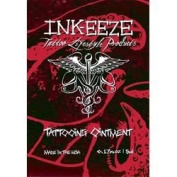 INK-EEZE Tattoo Ointment 5ml Packet