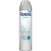 Rexona Crystal Clear Aqua Deo Spray 150ml spray
