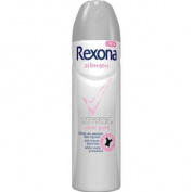 Rexona Crystal Clear Pure Deo Spray (150ml) 150ml spray