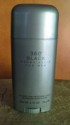 Perry Ellis 360 Black 80ml Alcohol Free Deodorant Stick for Men