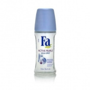 Fa Roll-on Deodorant Aqua Spirit
