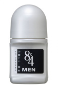 8x4 Men Roll-on Unscented