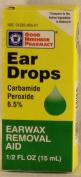 GNP Ear Drops
