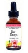 Eclectic Institute Inc Ear Drops