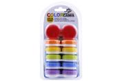 LensAlert Colour Case Replacement Pack