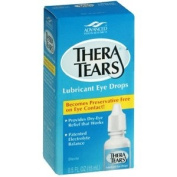 THERA TEARS IN A BOTTLE 15MED L