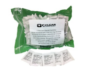 C-Clear Lens Cleaning Towelettes 100