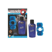 "Brand New Macho Partners Climax Ring-Blue ""Category"
