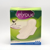 Unyque Extrafine Sanitary Pads - Normal x10