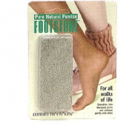 U.S. Pumice Nat Pumice Foot Stone Fts-72 Personal Care