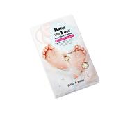 [Holika Holika] Baby Silky Foot One Shot Peeling Holikaholika