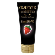 Oralicious - Strawberry Swirl, From Hott Products