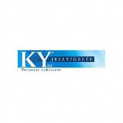 K Y JELLY 120ml Tube Personal Lubricant Water Soluble