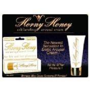 Hott Products Horny Honey Exhilarating Arousal Cream, 30ml