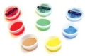 1203103 PT# 10-0973 Putty Exercise Cando Theraputty Assorted Colours Hand 5/Pk Made by Fabrication Enterprises