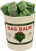 Bag Balm® Medicated Ointment 24-Count Pail Pack, 24-1oz Tins