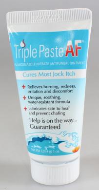 Triple Paste AF Antifungal Ointment, 30ml