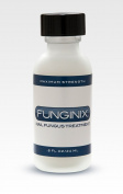 Funginix SINGLE BOTTLE Natural Nail Fungus Treatment - Safe, Effective, and Guaranteed!
