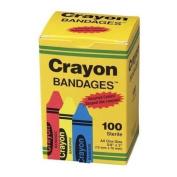 BANDAGE ADH CRAYON 5/8X3100/BX 12BX/CS Aso, LLC