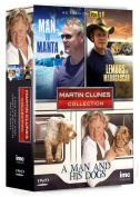 Martin Clunes: Collection [Region 2]