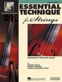 Essential Technique for Strings (Essential Elements Book 3)