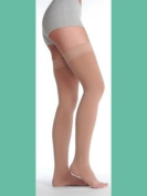 Silver Stocking 30-40 Mmhg, Model 2061 (Size 2 Thigh High