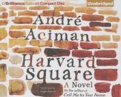 Harvard Square [Audio]