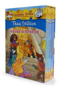 Thea Stilton - Mouse Mysteries