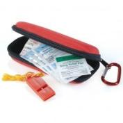 Lifeline First Aid - On-the-Go First Aid Kit