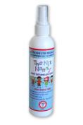 The Nit Nanny Mint Detangler Spray