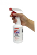 Nit Free Lice and Nit Eliminating mousse and Nit Glue Dissolver. Pre comb out product for lice, and egg removal. This makes combing efficent. 1 treatment and done.