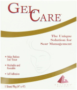 Gel-Care Self Adhesive Scar Patch