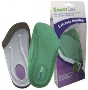 SmartSole Exercise Insoles