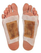 SNOW@weight loss pain reduction Detox foot pads detoxifying patches Health Kinoki