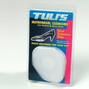 Tulis Metatarsal Cushion Pair [Health and Beauty]