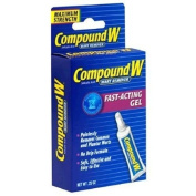 Compound W Fast-acting Gel 5ml