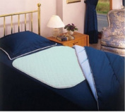 Priva Premium Waterproof Sheet Protector, Mint