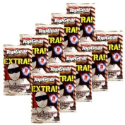 Top Gear Extra Trading Cards (10 packs) [Toy]