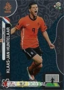 EURO 2012 Adrenalyn XL Master Card - Klaas-Jan Huntetaar