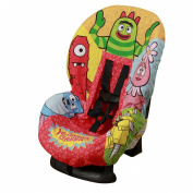 Yo Gabba Gabba - Car Seat Cover