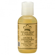 Nubian Heritage Indian Hemp & Tamanu Hair Serum - 2 oz