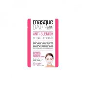Masque Bar by Look Beauty Anti-Blemish Mud Mask - 4 Mask Sachets