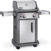 Weber® Spirit S-210 LP Gas Grill - Stainless